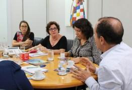 Prefeita Márcia Lucena e Presidente da Energisa discutem ações e parceiras para o município de Conde