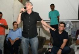 Gervásio, com o apoio de Ricardo, é o candidato do PSB à prefeitura – Por Nonato Guedes