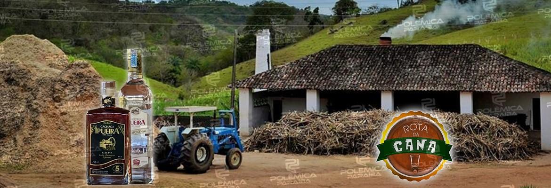 Rota da Cana Ipueira - ROTA DA CANA: Cachaça Ipueira e o processo de produção artesanal que é uma verdadeira obra de arte