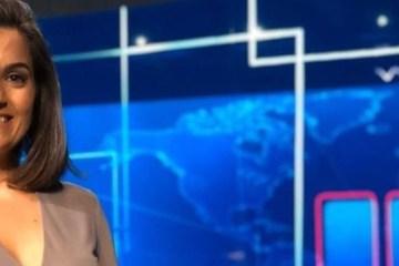 Screenshot 20191110 0758182 e1573387025338 - Larissa Pereira no 'Jornal Nacional': orgulho de ser 'Paraíba' - Por Nonato Guedes