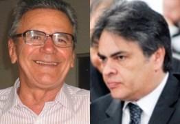 O PAI É OUTRO: Tião Lucena lança nota sobre doação de terreno e aponta Cássio como mentor da articulação