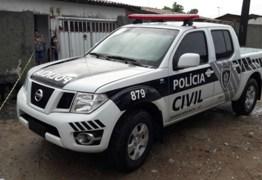 Ação policial desarticula ponto de tráfico de drogas em Pirpiritiba