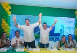 Arthur Bolinha se filia ao PSL e Julian Lemos destaca 'papel determinante' do partido em Campina Grande