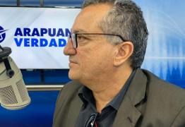 ECONOMIA: Secretário da receita fala sobre o valor dos Impostos na Paraíba; VEJA VÍDEO
