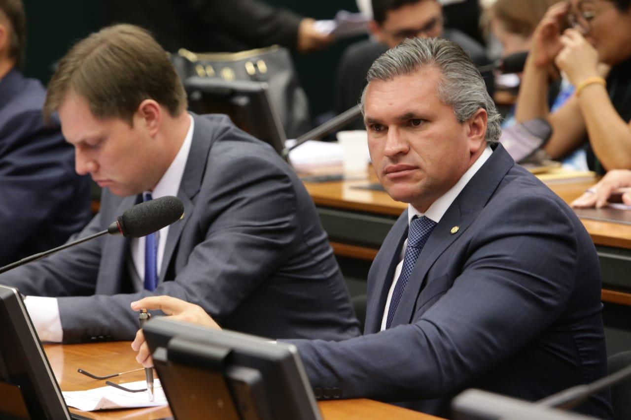 WhatsApp Image 2019 11 08 at 20.09.57 1 - Julian Lemos adere à obstrução na Câmara em favor da PEC da prisão em 2ª instância