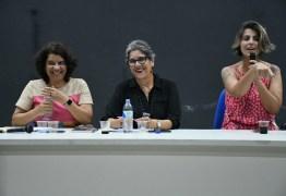 Manuela d'Ávila lança seu novo livro na VI Semana de Jornalismo VH e, participa de debate ao lado de Estela Bezerra