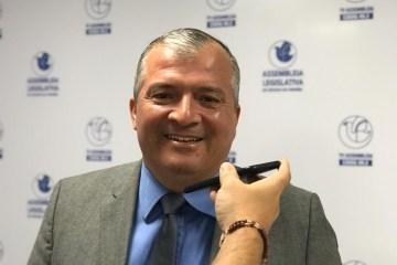 Após retornar à ALPB com a licença de Doda de Tião, Trócolli Júnior confirma que integrará grupo G11
