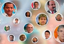 RICARDO, NILVAN E DURVAL: Enquete de rádio já elenca os mais lembrados pelos ouvintes para prefeitura de João Pessoa – VEJA RANKING