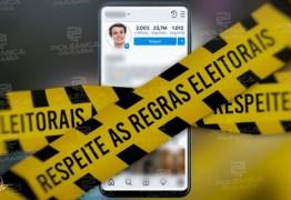 CONTAGEM REGRESSIVA: influenciadores digitais deverão respeitar limites da lei eleitoral em 2020