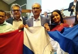 Aluna da rede municipal de ensino de Araruna recebe medalha na Olimpíada Nacional de Química em São Paulo