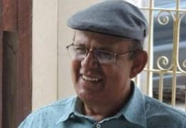 Corpo do jornalista William Monteiro será sepultado na tarde deste sábado em Campina Grande