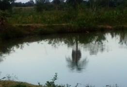 Encontrado corpo de garoto de 12 anos que se afogou em Borborema