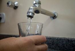 Mais de 25 localidades da Grande JP ficam sem água nesta terça; confira