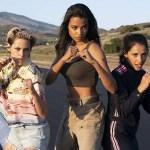 aspanteras 88a7ea91a1ff24cf491956de6e876eb4 1200x600 - Elizabeth Banks rebate críticas ao filme 'As Panteras': 'Fizeram 37 filme do Homem-Aranha'