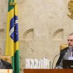 b - Voto de Toffoli passa de 4h e força STF a adiar decisão sobre Coaf e Flávio Bolsonaro