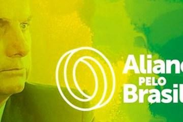 bolso aliança - Bolsonaro inflaciona o mercado partidário com uma sigla doméstica - Por Nonato Guedes