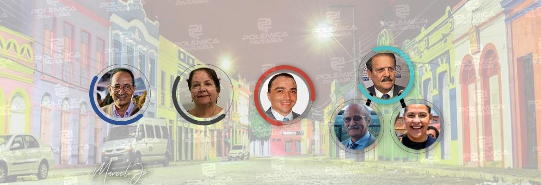 c82f6608 50b5 491d b766 e4c8442a1cf9 - SUCESSÃO MUNICIPAL: oposição já tem nomes, mas prefeito ainda não definiu candidatura à reeleição em Areia