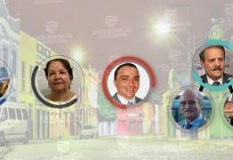 SUCESSÃO MUNICIPAL: oposição já tem nomes, mas prefeito ainda não definiu candidatura à reeleição em Areia