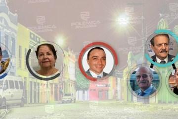 SUCESSÃO MUNICIPAL: oposição já tem nomes, mas prefeito ainda não definiu se será candidato à reeleição em Areia