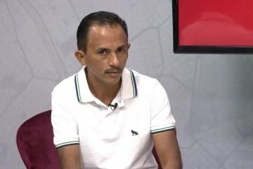 caneta - 'É FAKE NEWS': autor de 'Caneta Azul' reage e diz que não é ele em vídeo de sexo com outro homem