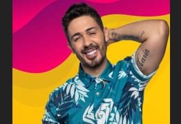 Carlinhos Maia rebate críticas e comenta sucesso de show em Campina Grande