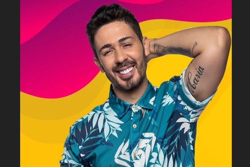 carlinhos maia - Carlinhos Maia rebate críticas e comenta sucesso de show em Campina Grande