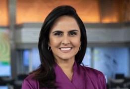 ESTRESSADA COM HORÁRIO: novo 'Fala Brasil' de sábado atrasa e apresentadora continua fora do ar
