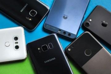 celulares telefones - Celulares pré-pagos com cadastros desatualizados serão bloqueados na PB a partir de segunda