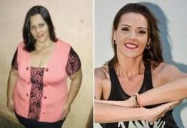 """""""Perdi 106 kg quando soube que meu filho sofria bullying devido a meu peso"""": veja trajetória de mãe que deu a volta por cima"""