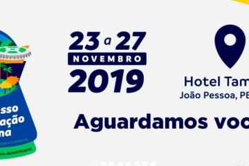 NOMES NACIONAIS E INTERNACIONAIS: Congressos Brasileiro e Íbero-Americano de Paisagismo acontece em João Pessoa nesse sábado