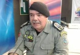 'NÃO HÁ ESPIONAGEM': Coronel Euller se pronuncia sobre denúncia do secretário de segurança e afirma que a apuração é importante