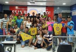 Famup é parceira do I Pedal Beneficente em prol do Hospital da FAP em Boa Vista