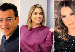 NOVAS AQUISIÇÕES: TV Tambaú estreia nova programação com Erly do povo, Karine Tenório e Fernanda Albuquerque