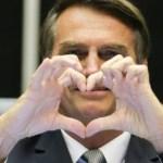 images 1 13 - 'Quem for para lá, vai por amor', diz Bolsonaro sobre novo partido