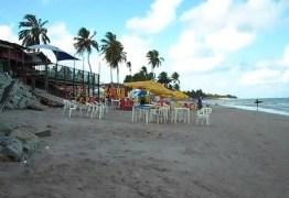QUIOSQUES, TRAILLERS E BARRACAS: MPF recomenda à Prefeitura de Cabedelo que remova construções irregulares em praias do município