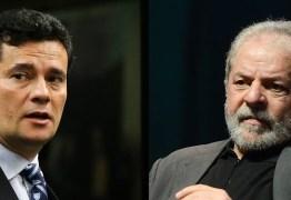 Moro reage a Lula, se contrapõe ao STF e pede ação parlamentar