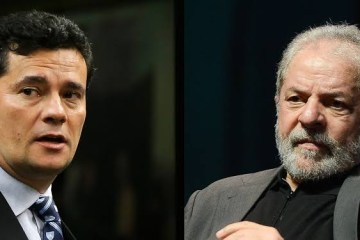 images 1 9 - Moro reage a Lula, se contrapõe ao STF e pede ação parlamentar