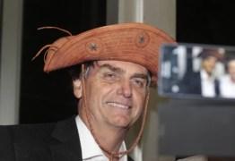 Em Campina Grande, Bolsonaro pode assinar ordem para obra na barreira do Cabo Branco