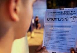 MEC confirma que fotos do Enem vazaram antes do fim da prova