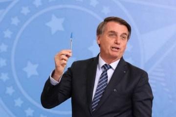 images 16 - ECONOMIZAR E EVITAR FRAUDES: Bolsonaro assina medida provisória que extingue o Dpvat