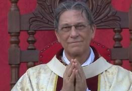 CAMPANHA: Igreja pede doação de plaquetas para Dom Aldo, que luta contra câncer