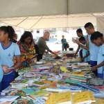 images 25 - I Festa Literária da Rede Estadual movimenta cidades em torno da leitura em escolas e comunidades