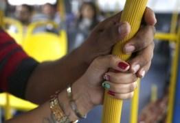 Motoristas e cobradores serão treinados para agir em casos de assédio dentro dos ônibus, na PB