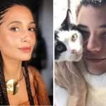 images 6 1 - Camila Pitanga fala pela primeira vez sobre namoro com Beatriz Coelho