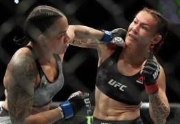 UFC x BELLATOR: Cris Cyborg planeja revanche contra Amanda Nunes