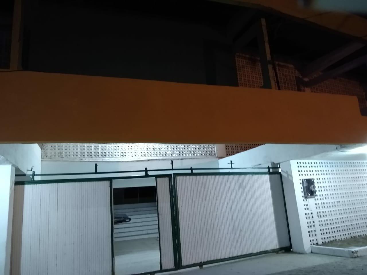 img 20191127 wa01861470000758608460640 - Após revitalização, Prefeitura de Bayeux realiza evento para reabertura do estádio Lourival Caetano