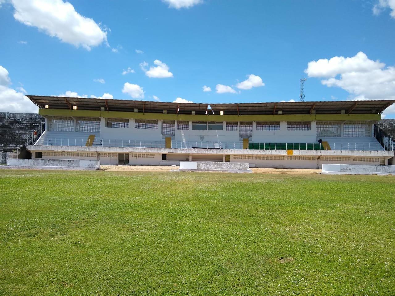 img 20191127 wa01886182597072714106336 - Após revitalização, Prefeitura de Bayeux realiza evento para reabertura do estádio Lourival Caetano
