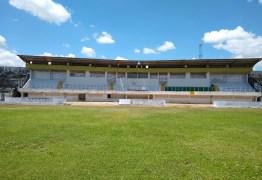 Após revitalização, Prefeitura de Bayeux realiza evento para reabertura do estádio Lourival Caetano