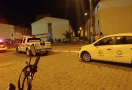 Tiroteio em praça deixa um morto e quatro feridos em João Pessoa