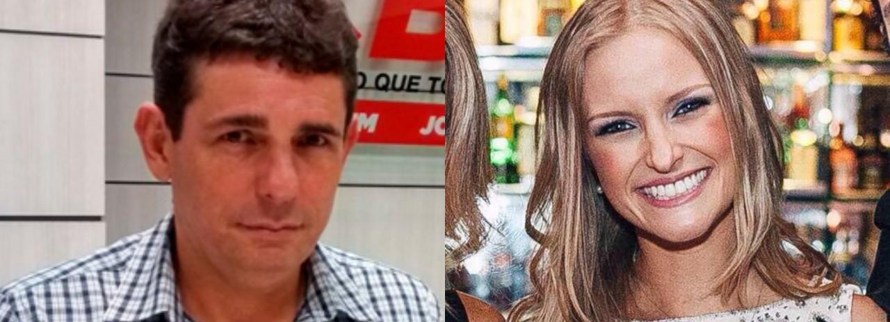 ivan e advogada - ELE VAI DELATAR? Ivan Burity muda de advogado e contrata jurista especialista em delação de São Paulo - ENTENDA CASO